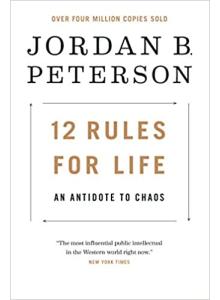 Jordan B. Peterson | 12 Rules for Life