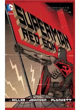 Kilian Plunkett | Superman: Red Son - Графична Новела