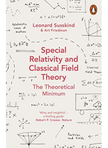 Leonard Susskind | Special Relativity and Classical Field Theory