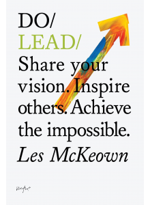 Les McKeown | Do / Lead Share Your Vision