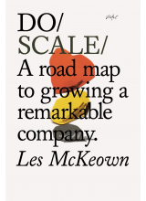 Les McKeown | Do / Scale: A Road Map to Growing A Remarkable Company