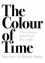 Marina Amaral | The Colour of Time