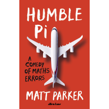 Matt Parker | Humble