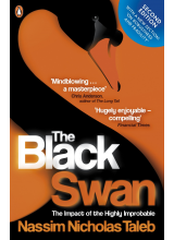 Nassim Nicholas Taleb | Black Swan: The Impact of the Highly Improbable