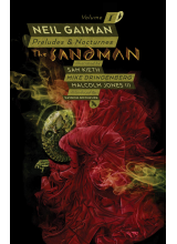 Neil Gaiman | Preludes and Nocturnes (The Sandman Vol. 1)