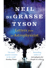 Neil deGrasse Tyson | Letters from an Astrophysicist