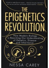 Nessa Carey | The Epigenetics Revolution