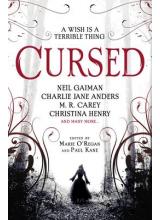 Нийл Геймън | Cursed