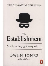 Owen Jones | The Establishment