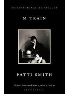 Пати Смит | М-влак на английски език