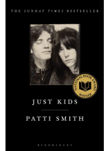 Пати Смит | Просто Деца