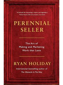 Райън Холидей | Perennial Seller
