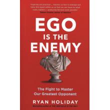 Райън Холидей | Твоето Его е Врагът на английски език