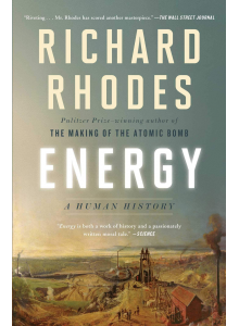 Richard Rhodes | Energy