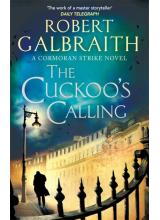 Робърт Галбрейт | Зовът на Кукувицата на английски език