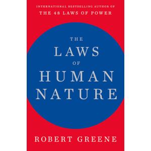 Robert Greene   The Laws of Human Nature