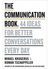 Roman Tschappeler | The Communication Book: 44 Ideas for Better Conversations Every Day