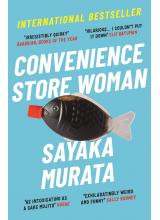 Sayaka Murata | Convenience Store Woman