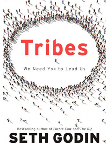 Seth Godin | Tribes: We Need You to Lead Us