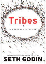 Seth Gordon | Tribes: We Need You to Lead Us