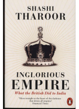 Shashi Tharoor | Inglorious Empire