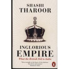 Shashi Tharoor | Inglorious Empire