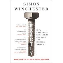 Simon Winchester | Exactly