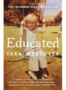 Tara Westover | Educated