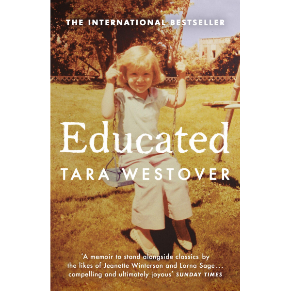 Tara Westover | Educated 1