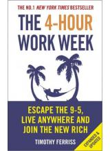Тимъти Ферис | 4-часовата работна седмица на английски език