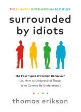 Томас Ериксон | Заобиколени от Идиоти на Английски Език