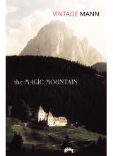 Томас Ман | Вълшебната Планина на английски език