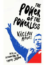 Vaclav Havel | The Power of the Powerless