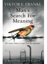 Виктор Франкъл | Човекът в Търсене на Висш Смисъл на английски език