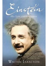 Walter Isaacson | Einstein: His Life and  Universe