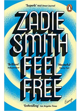 Zadie Smith | Feel Free