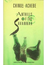 Chinua Achebe | Anthills of The Savannah