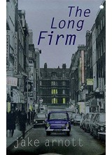 Jake Arnott | The Long Firm