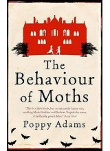 Poppy Adams | The Behaviour of Moths