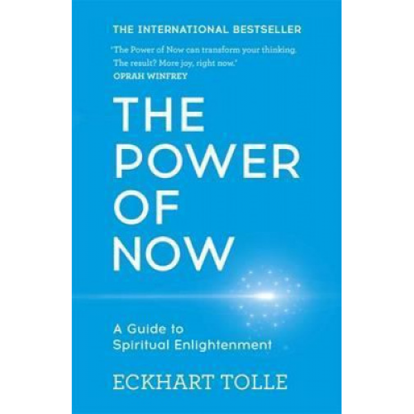 Eckhart Tolle | The Power of Now 1