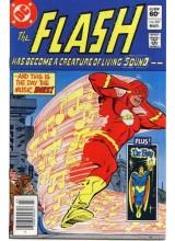 Комикс 1982-03 Flash 307