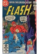 Комикс 1982-10 Flash 314