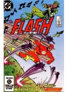 Комикс 1984-09 Flash 337