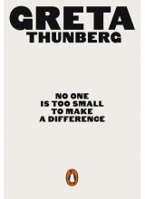 Greta Thunberg | No One is Too Small to Make a Difference