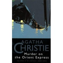 Агата Кристи | Murder On The Orient Express