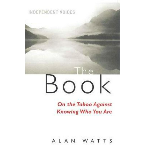 Alan Watts | The Book 1