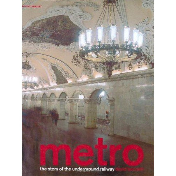 David Bennett   Metro 1