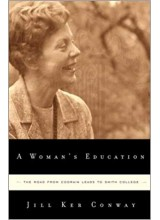 Jill Ker Conway | A Woman's education