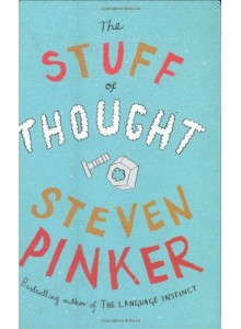 Steven Pinker | The Stuff of Thought