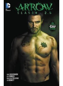 Arrow - Season 2.5